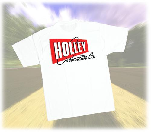 Holly Carb Logo T-Shirt - TSHolly | TSHolly