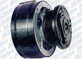 GM Truck A/C COMPRESSOR GM 88964862 (GMC 1500/2500/3500)   88964862