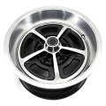 1964 Chevrolet Camaro 15 X 8 RETRO MAGNUM ALLOY WHEEL – EA | WT1158Z