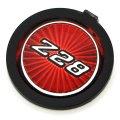 The Parts Place Camaro Badge 4 Spoke Steering Wheel Emblem GM # 332649