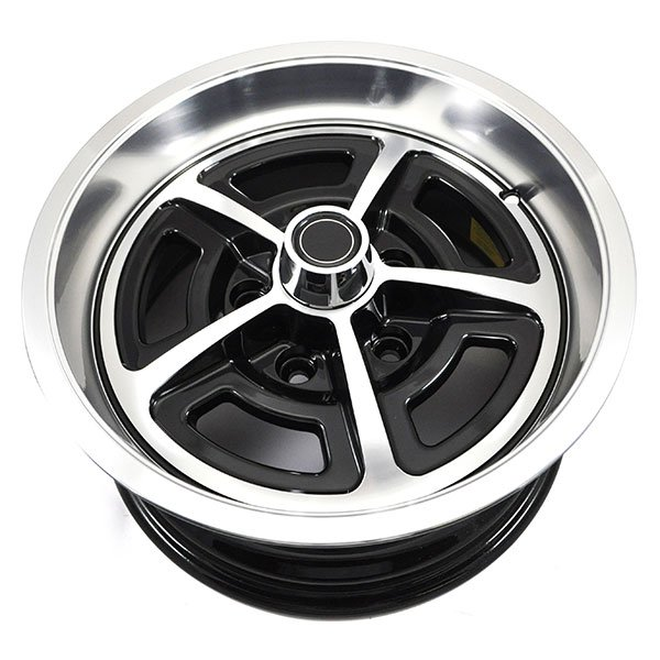 1976 Chevrolet Camaro 15 X 7 RETRO MAGNUM ALLOY WHEEL – SET OF 4 | WT1156Z