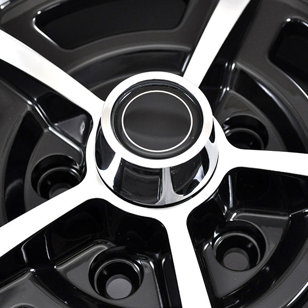 1964 Chevrolet Chevelle/Malibu 15-7 (2) & 15-8 (2) RETRO MAGNUM ALLOY WHEEL – SET OF 4 | WT1159Z
