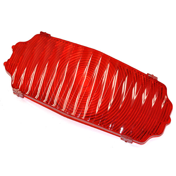 1970 Oldsmobile Cutlass/442/F85 NEW REPRODUCTION INNER TAIL LIGHT LENS REFLECTOR USES 1 REFLECTOR PER LENS 4 PER CAR - SET OF 4 | XL1156T
