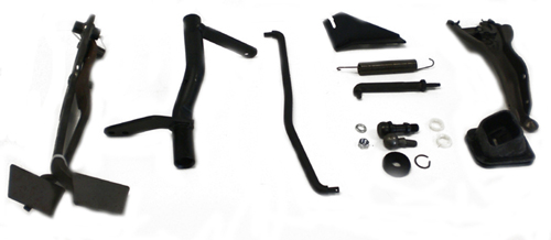 4 speed conversion kit for 73 -77 GM's MT9894Z