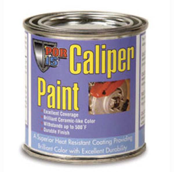 POR-15 CALIPER PAINT (BLUE) - 8 OUNCES | PT4102Z