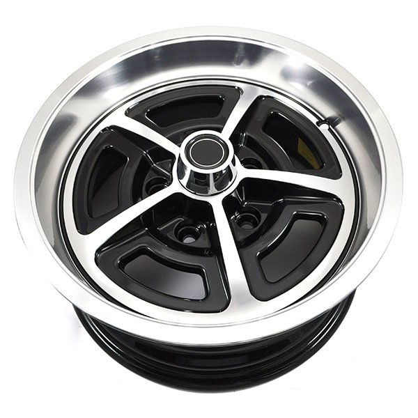 1964 Chevrolet Camaro 15 X 7 RETRO MAGNUM ALLOY WHEEL – EA | WT1157Z