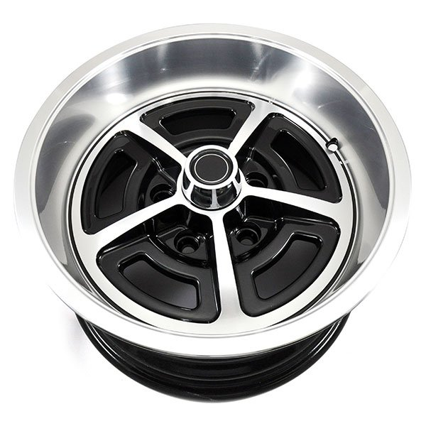 1967 Chevrolet Camaro 15 X 8 RETRO MAGNUM ALLOY WHEEL – EA | WT1158Z
