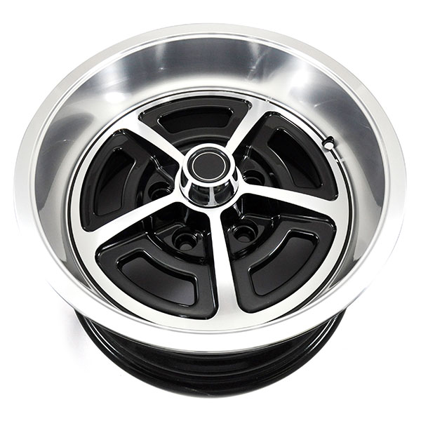 1973 Chevrolet Camaro 15 X 8 RETRO MAGNUM ALLOY WHEEL – EA | WT1158Z