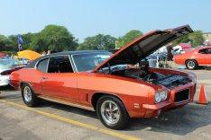 Buick Skylark/GS/Regal/GN Restoration Parts | The Parts