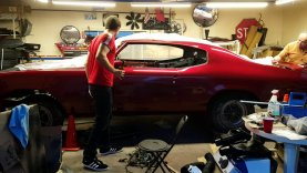 Chevrolet Monte Carlo Restoration Parts | The Parts Place