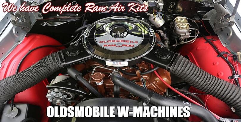 Muscle Car Parts-GM Auto Parts-Camaro Z28- Pontiac Judge GTO